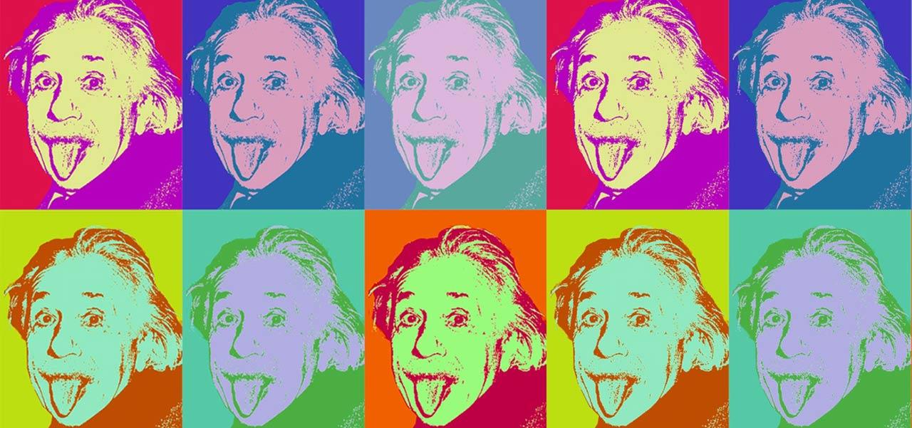 Warhole_EinsteinX10